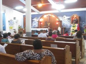 16 Roman Catholic Church