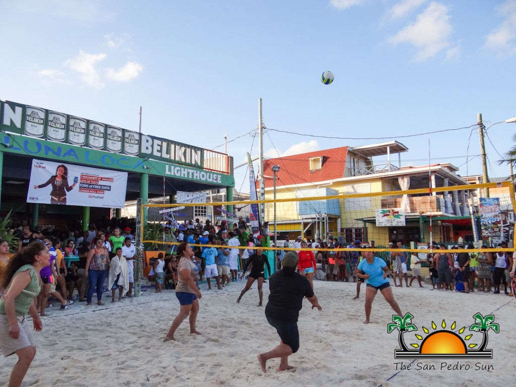 Sptc and spva organize two day beach volleyball tournament the easter beach volleyball tournament 2 negle Images