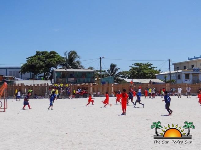 San Pedro Children Football Marathon-4
