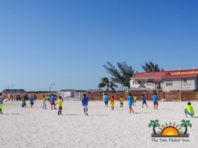 San Pedro Children Football Marathon-8