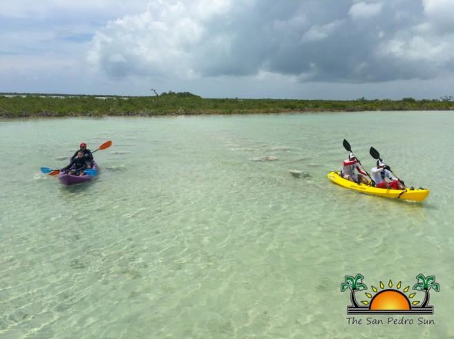 11th Lagoon Reef Eco Challenge-74