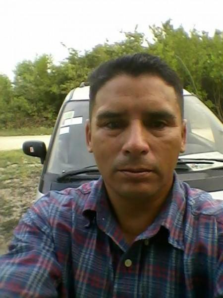 Dionicio Trujillo