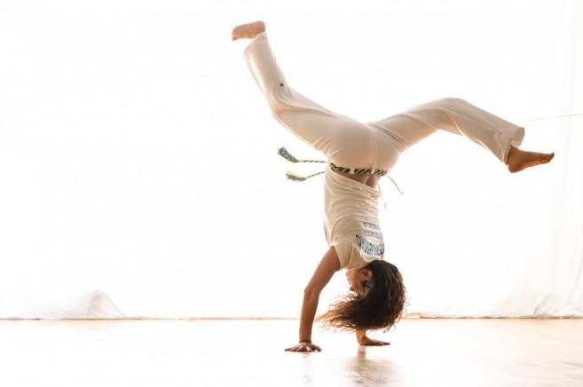 19 Capoeira