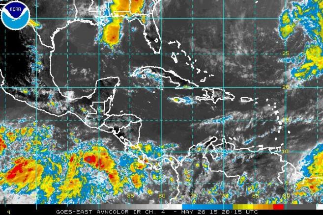 21 Atlantic Hurricane Season 2015