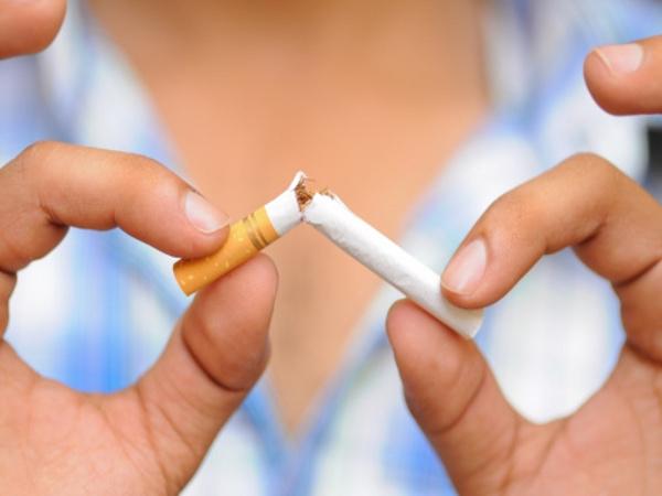 21 World No Tobacco Day