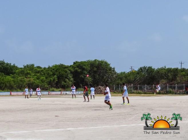 Football Marathon Libertad FC Catrachos-3