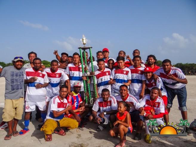 Football Marathon Libertad FC Catrachos-7