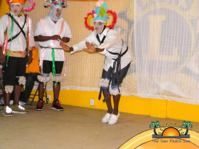 Garifuna Convention Garifuna Collective-13