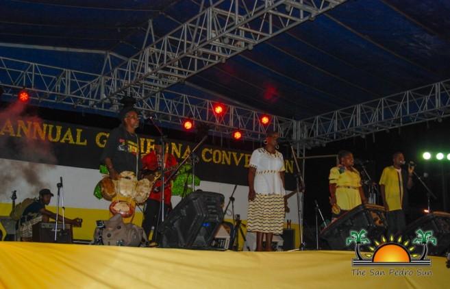 Garifuna Convention Garifuna Collective-22