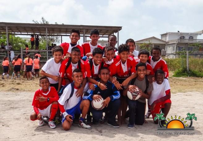Primary School Football Tournament-1