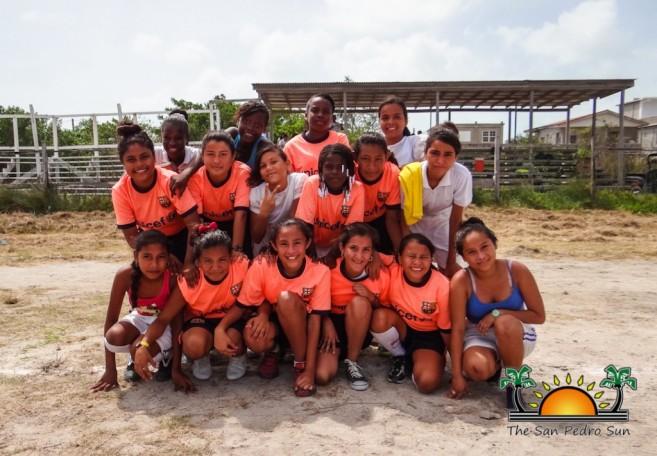 Primary School Football Tournament-2