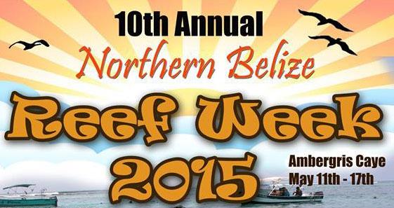 Reef Week 2015