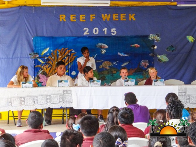 Reef week Trivia Competition-4