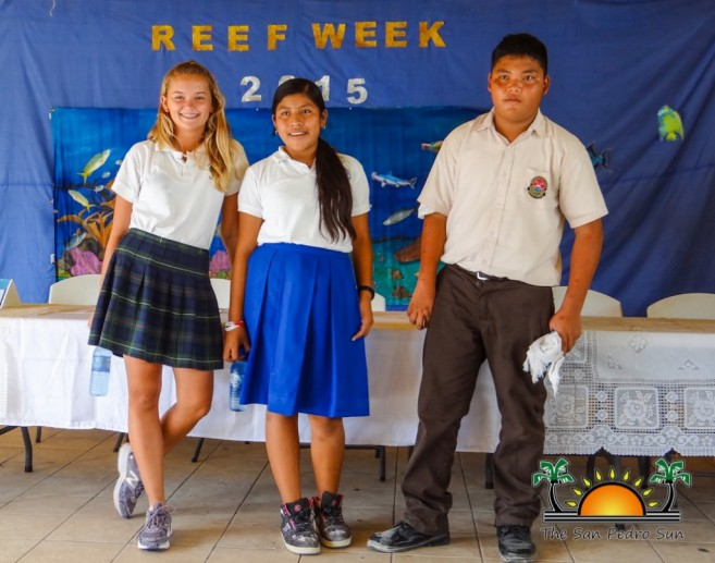 Reef week Trivia Competition-5