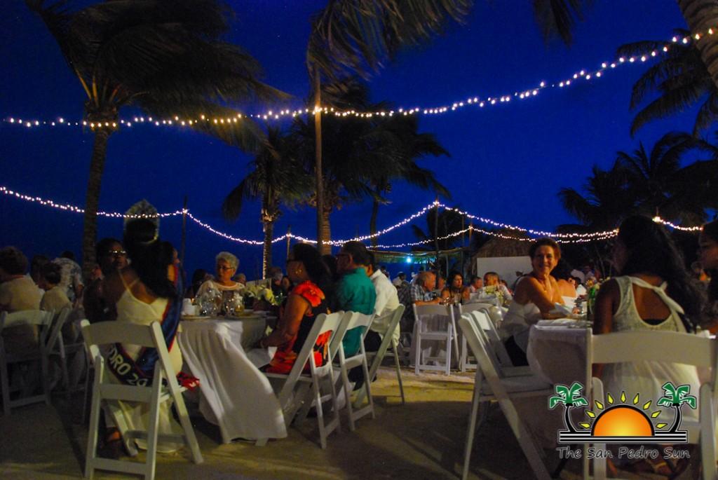 Shine Hosts Mayan Magical Night Fundraiser The San Pedro Sun