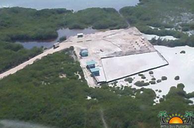 San Pedro Garbage Transfer Station
