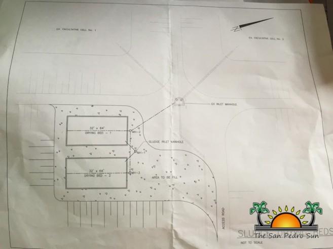 Leaching Beds Design