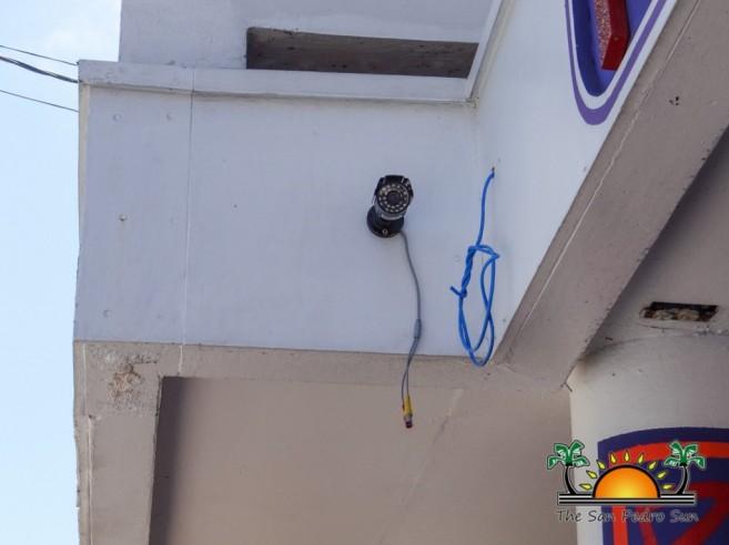 Street Cameras SPTC-2