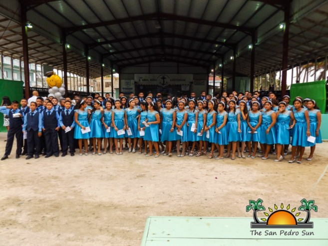 2015 SPRCS Graduation-1