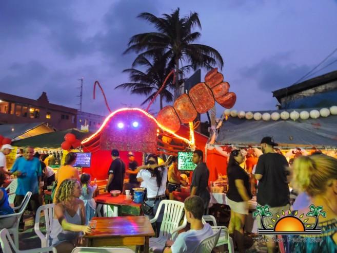 2015 San Pedro Lobster Festival-18