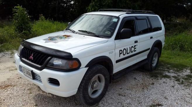 23 Matachica donates SUV SPPD
