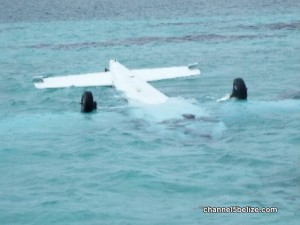 23 Tropic Air Plane Crash