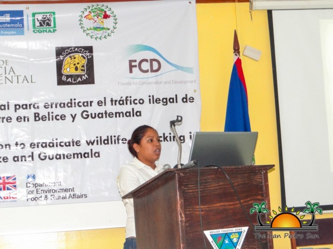 Illegal Wildlife Trade Conservation Seminar-4