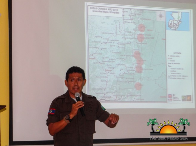 Illegal Wildlife Trade Conservation Seminar-7