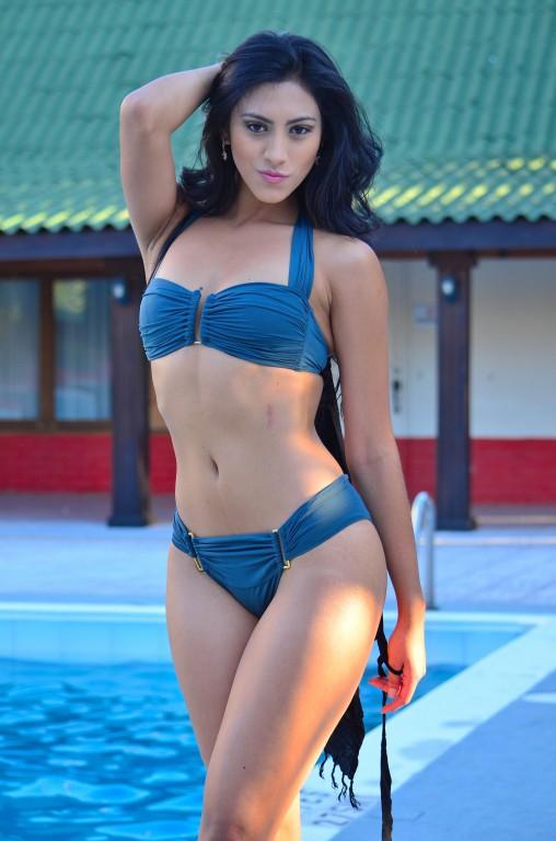 Ms Maya Blue Website