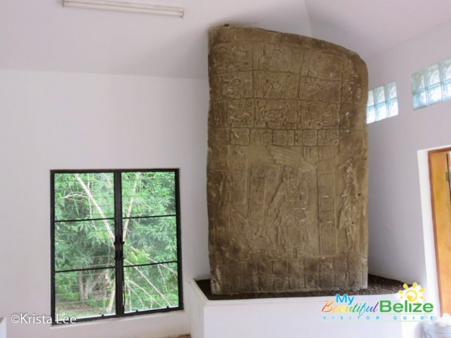 Nim Li Punit Maya Jade Pendant Archaeology Toledo Belize-15