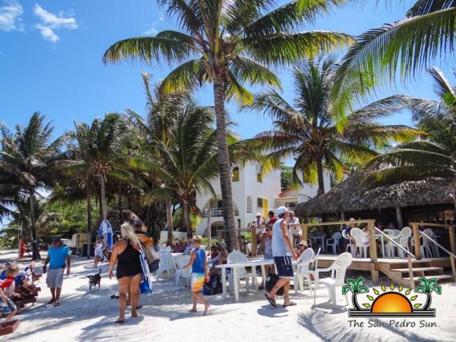 Pedro Birthday Bash Beach Fundraiser-3