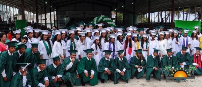 SPHS 2015 Graduation-1
