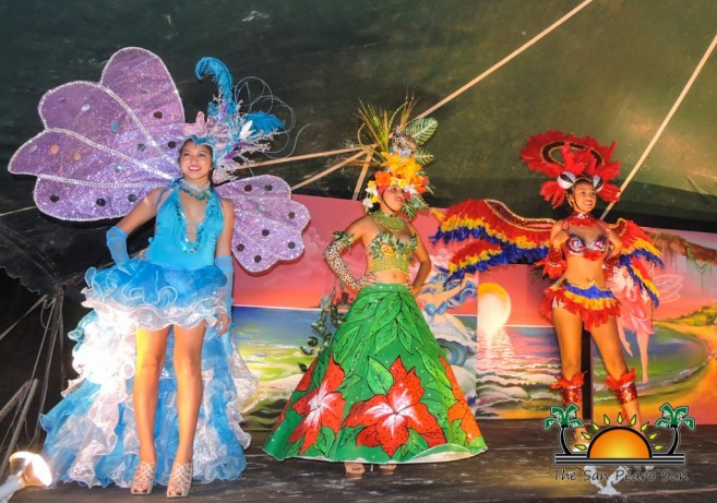2015 Miss Caye Caulker Lobster Fest-6