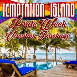 26 Caribbean Villas LGBT Pride Event