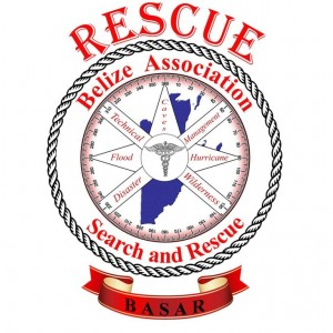 28 Belize Seach and Rescue Team