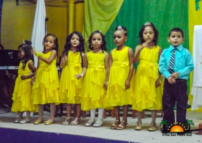 ACES Primary school and preschool graduation-10