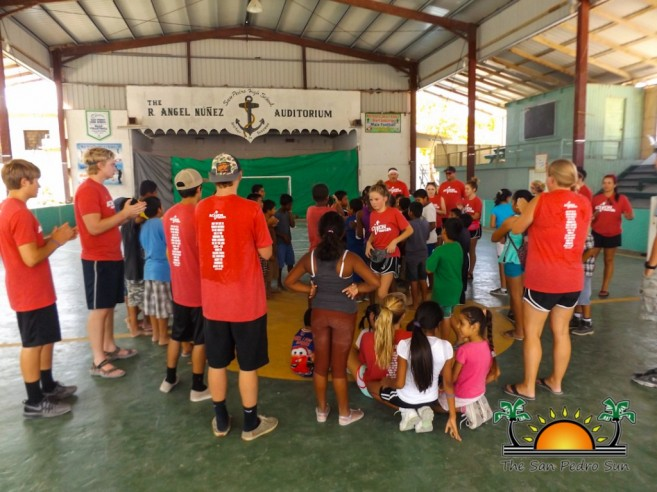Action 24 Sports Camp San Pedro-1