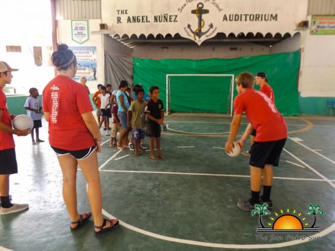 Action 24 Sports Camp San Pedro-3