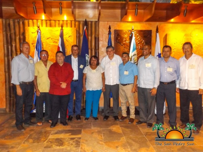 CAMCAYA Mayors Association Caribbean Central America-1