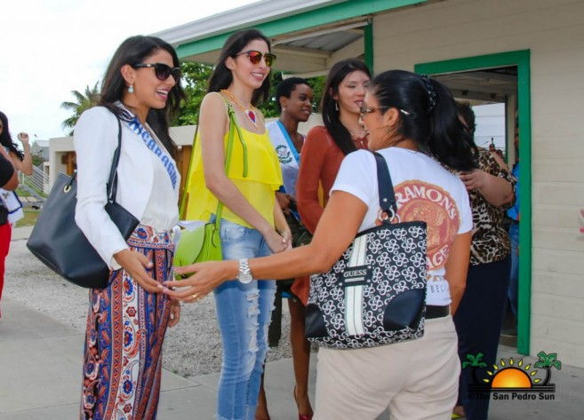 Costa Maya Delegates Arrive-4