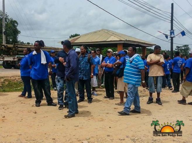 Dangriga Consituency Bye Elections-2