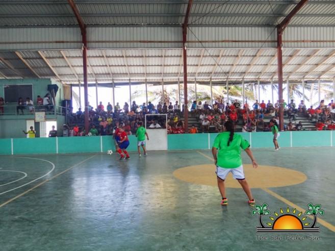 Five A Side Tournament Football San Pedro-1