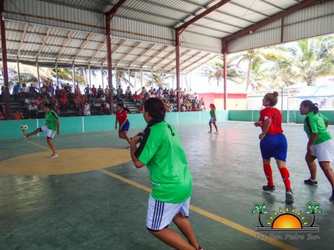 Five A Side Tournament Football San Pedro-2