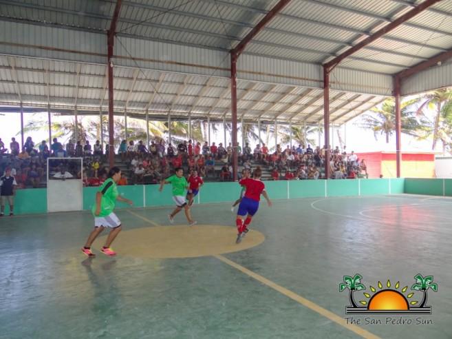 Five A Side Tournament Football San Pedro-3