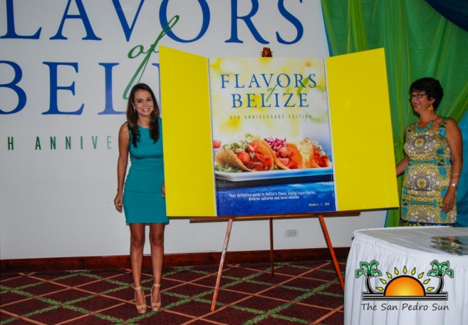 Flavors of Belize Fifth Anniversary Launch-16