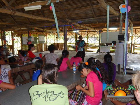 GLOW Camp For Girls Tumulkin Blue Creek Toledo-4