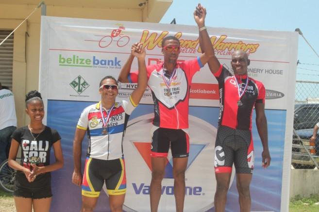 IMG_6871 KentGabourel wins TimeTrial champ