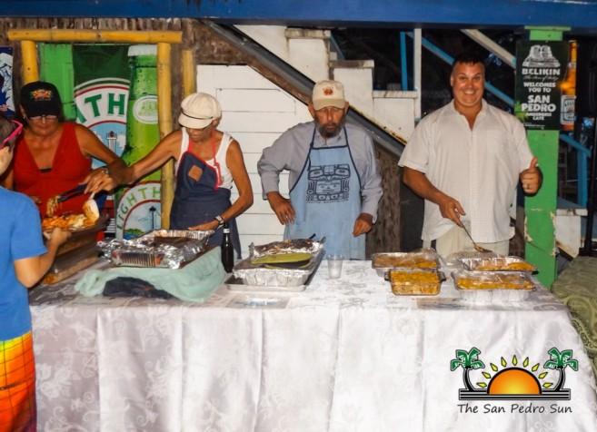 Pasta Cook Off Saga Humane Society-6