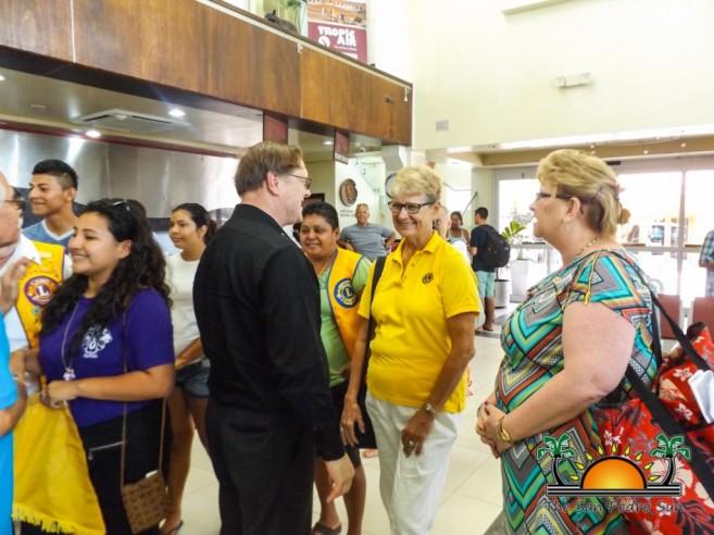 San Pedro Lions President Joseph Preston-2