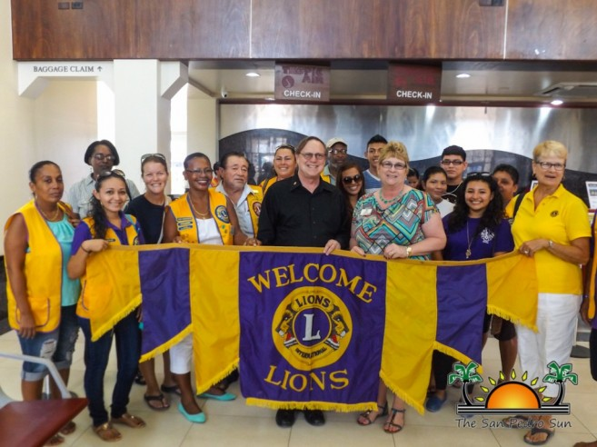 San Pedro Lions President Joseph Preston-3
